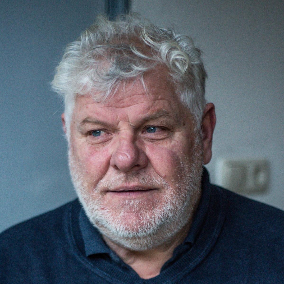 Peter Rodenberg